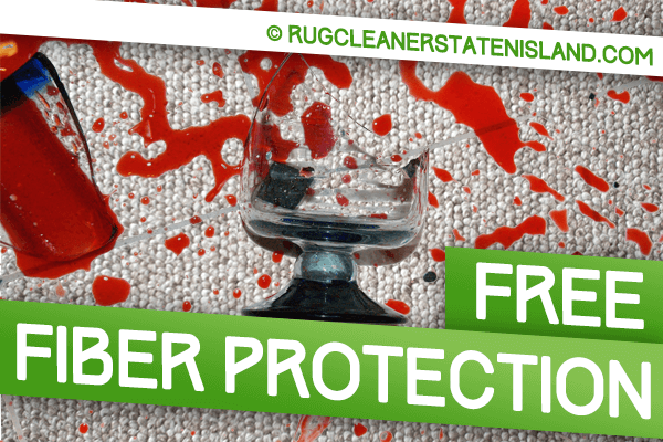 Free Fiber Protection With Any Cleaning