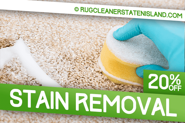 Stain Removal of Any Kind Without Breaking Your Budget
